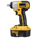 DeWalt  Impact Wrench  Cordless Impact Wrench Parts DeWalt DC820KA-Type-1 Parts