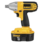 DeWalt  Impact Wrench  Cordless Impact Wrench Parts DeWalt DC821KA Parts