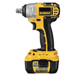 DeWalt  Impact Wrench  Cordless Impact Wrench Parts DeWalt DC822KL-Type-2 Parts