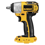 DeWalt  Impact Wrench  Cordless Impact Wrench Parts DeWalt DC823B-Type-3 Parts