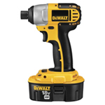 DeWalt  Impact Wrench  Cordless Impact Wrench Parts DeWalt DC825KA-Type-1 Parts