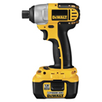 DeWalt  Impact Wrench  Cordless Impact Wrench Parts DeWalt DC827KL-Type-1 Parts