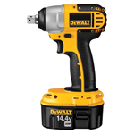DeWalt  Impact Wrench  Cordless Impact Wrench Parts DeWalt DC830KA-Type-1 Parts