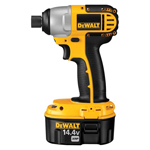 DeWalt  Impact Wrench  Cordless Impact Wrench Parts DeWalt DC835KA-Type-1 Parts
