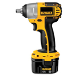 DeWalt  Impact Wrench  Cordless Impact Wrench Parts DeWalt DC841KA-Type-1 Parts
