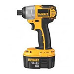DeWalt  Impact Wrench  Cordless Impact Wrench Parts Dewalt DC845KA-AR-Type-3 Parts