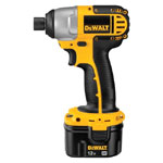 DeWalt  Impact Wrench  Cordless Impact Wrench Parts DeWalt DC845KA-Type-1 Parts