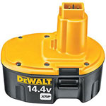 DeWalt  Battery and Charger Parts Dewalt DC9091 Parts