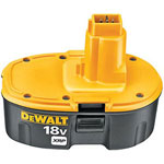 DeWalt  Battery and Charger Parts Dewalt DC9096 Parts