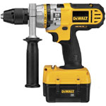 DeWalt  Drill & Driver  Electric Drill & Driver Parts Dewalt DC910KL Parts