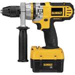 DeWalt  Drill & Driver  Electric Drill & Driver Parts Dewalt DC910KL Parts