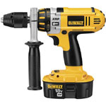 DeWalt  Drill & Driver  Electric Drill & Driver Parts Dewalt DC925KA Parts