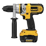 DeWalt  Drill & Driver  Electric Drill & Driver Parts Dewalt DC927KA-Type-1 Parts