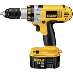 DeWalt  Drill & Driver  Electric Drill & Driver Parts Dewalt DC930KA Parts
