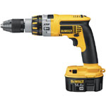 DeWalt  Drill & Driver  Electric Drill & Driver Parts Dewalt DC936KA Parts