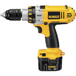 DeWalt  Drill & Driver  Electric Drill & Driver Parts Dewalt DC940KA Parts