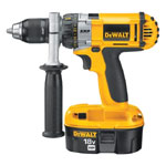 DeWalt  Drill & Driver  Electric Drill & Driver Parts Dewalt DC987KA-Type-1 Parts