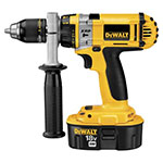 DeWalt  Drill & Driver  Electric Drill & Driver Parts Dewalt DC988KA-BR-Type-1 Parts