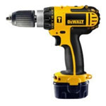 DeWalt  Drill & Driver  Electric Drill & Driver Parts Dewalt DCD770KL-Type-1 Parts