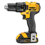 DeWalt  Drill & Driver  Electric Drill & Driver Parts Dewalt DCD780C2-B2-Type-1 Parts