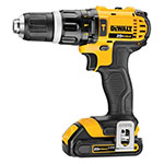 DeWalt  Drill & Driver  Electric Drill & Driver Parts Dewalt DCD785C2-B2-Type-1 Parts
