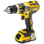 DeWalt  Impact Wrench  Cordless Impact Wrench Parts Dewalt DCD795D2-Type-2 Parts