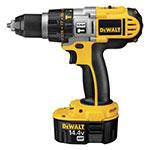 DeWalt  Drill & Driver  Electric Drill & Driver Parts Dewalt DCD930KX-AR-Type-1 Parts