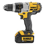 DeWalt  Drill & Driver  Electric Drill & Driver Parts Dewalt DCD980L2-Type-1 Parts