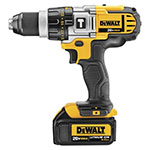 DeWalt  Drill & Driver  Electric Drill & Driver Parts Dewalt DCD985L2-BR-Type-1 Parts