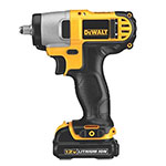 DeWalt  Impact Wrench  Cordless Impact Wrench Parts Dewalt DCF813S2-Type-4 Parts