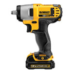 DeWalt  Impact Wrench  Cordless Impact Wrench Parts DeWalt DCF813S2 Parts