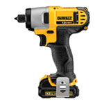 DeWalt  Impact Wrench  Cordless Impact Wrench Parts DeWalt DCF815S2 Parts