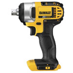 DeWalt  Impact Wrench  Cordless Impact Wrench Parts Dewalt DCF880B-Type-2 Parts