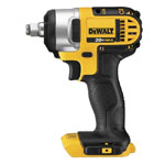 DeWalt  Impact Wrench  Cordless Impact Wrench Parts Dewalt DCF880HB-Type-1 Parts