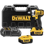 DeWalt  Impact Wrench  Cordless Impact Wrench Parts Dewalt DCF880HM2-Type-2 Parts