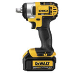 DeWalt  Impact Wrench  Cordless Impact Wrench Parts Dewalt DCF880L2-Type-1 Parts