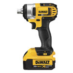 DeWalt  Impact Wrench  Cordless Impact Wrench Parts Dewalt DCF880M2-Type-2 Parts