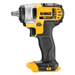 DeWalt  Impact Wrench  Cordless Impact Wrench Parts Dewalt DCF883B-Type-2 Parts