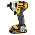 DeWalt  Impact Wrench  Cordless Impact Wrench Parts Dewalt DCF885L2-Type-1 Parts