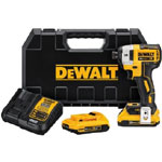DeWalt  Impact Wrench  Cordless Impact Wrench Parts Dewalt DCF887D2-Type-1 Parts