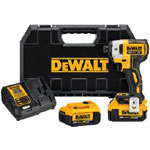 DeWalt  Impact Wrench  Cordless Impact Wrench Parts Dewalt DCF887M2-Type-1 Parts