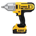 DeWalt  Impact Wrench  Cordless Impact Wrench Parts Dewalt DCF889M2-Type-1 Parts