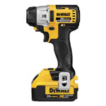 DeWalt  Impact Wrench  Cordless Impact Wrench Parts Dewalt DCF895M2-Type-1 Parts