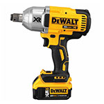 DeWalt  Impact Wrench  Cordless Impact Wrench Parts Dewalt DCF897P2-Type-3 Parts