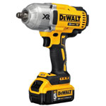 DeWalt  Impact Wrench  Cordless Impact Wrench Parts Dewalt DCF899HP2-Type-1 Parts