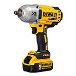 DeWalt  Impact Wrench  Cordless Impact Wrench Parts Dewalt DCF899HP2-Type-3 Parts