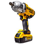 DeWalt  Impact Wrench  Cordless Impact Wrench Parts Dewalt DCF899P1-Type-1 Parts