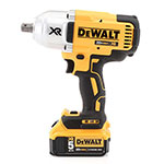 DeWalt  Impact Wrench  Cordless Impact Wrench Parts Dewalt DCF899P1-Type-3 Parts