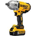 DeWalt  Impact Wrench  Cordless Impact Wrench Parts Dewalt DCF899P2-Type-1 Parts
