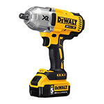 DeWalt  Impact Wrench  Cordless Impact Wrench Parts Dewalt DCF899P2-Type-3 Parts
